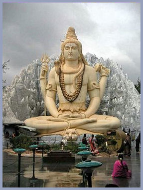 Divine Shiva