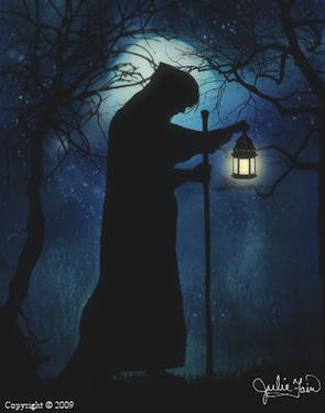 Mystical Hermit
