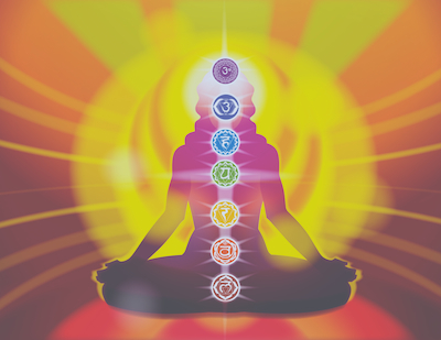 Aligned Chakras