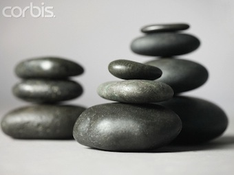 10 Stones of Zen