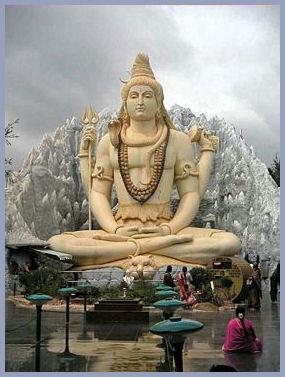 Divine Shiva