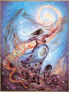 Spirit Mother