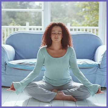 Light on Meditation