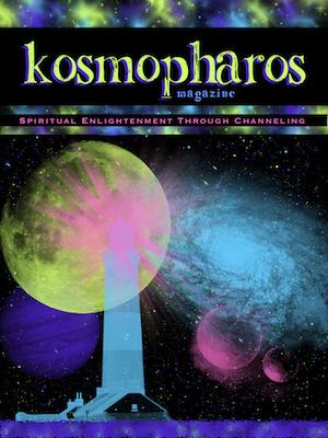 Kosmopharos Magazine