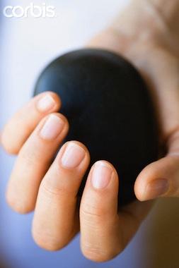 Psychometry Stone