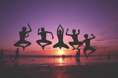 Ecstatic Soul Group