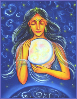 Symbolism, Divination and Intuition