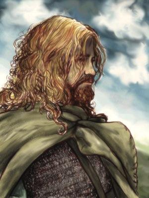Dark Ages Warrior